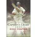 Captain's Diary 2008 A Season of Tests, Turmoil and Twenty20