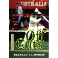 Off Cuts - Writing on Sports by Bernard Whimpress