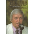 Anything But An Autobiography by Richie Benaud