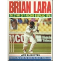 Brian Lara: The Story Of A Record-Breaking Year