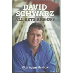 David Schwarz: All Bets are Off