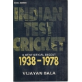 Indian Cricket Books