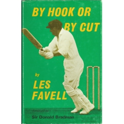 By Hook Or By Cut by Les Favell