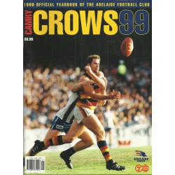 Adelaide Crows: 1999 Yearbook