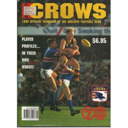 Adelaide Crows: 1995 Yearbook