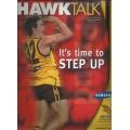 HawkTalk November 2002