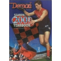 Melbourne FC 2001 Yearbook
