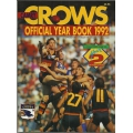 Adelaide Crows: 1992 Yearbook