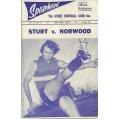 STURT FC: Spearhead Vol 06 #5