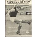 Norwood FC: Redlegs Review Vol 1 #2