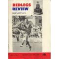 Norwood FC: Redlegs Review Vol 1 #3