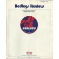 Norwood FC: Redlegs Review Vol 11 #1
