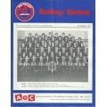 Norwood FC: Redlegs Review Vol 10 #5