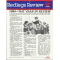 Norwood FC: Redlegs Review 1984 In Review