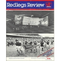 Norwood FC: Redlegs Review November 1984