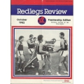 Norwood FC: Redlegs Review October 1982