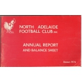 North Adelaide: 1976 Annual Report