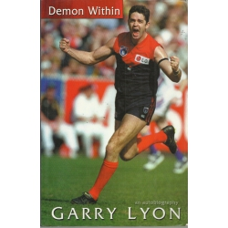 Demon Within by Garry Lyon