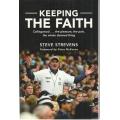 Keeping The Faith by Steve Strevens