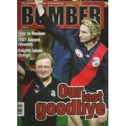 Bomber Magazine: #49