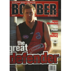 Bomber Magazine: #48