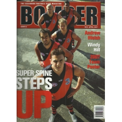 Bomber Magazine: #46