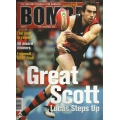 Bomber Magazine: #45