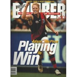 Bomber Magazine: #35