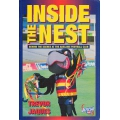 Inside The Nest: Behind The Scenes At The Adelaide Football Club by Trevor Jaques SIGNED