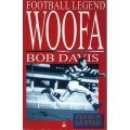 Football Legend Woofa by Bob Davis SIGNED BY BOB DAVIS #1