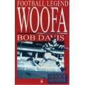 Football Legend Woofa by Bob Davis