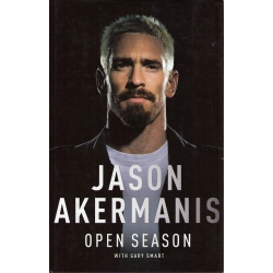 Open Season by Jason Akermanis