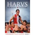 Harvs: St Kilda Legend