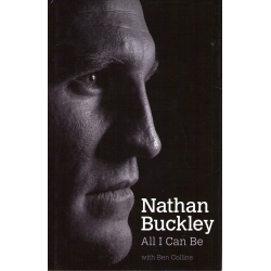 All I Can Be by Nathan Buckley