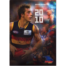 Adelaide Crows: 2010 Yearbook