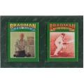 Bradman: The Man - The Records