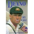 Deano: My Call by Dean Jones