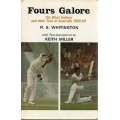 Fours Galore by Miller and Whittington