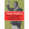 Frank Worrell by Ernest Eytle