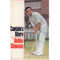Captain's Story by Bobby Simpson