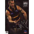 Adelaide Crows: 2012 Yearbook