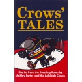 Crows' Tales by Ashley Porter
