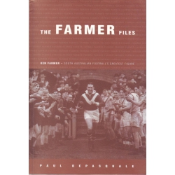 The Farmer Files by Paul DePasquale SIGNED