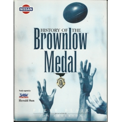 History of the Brownlow Medal