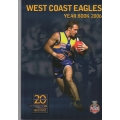 West Coast Eagles 2006 Yearbook