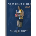 West Coast Eagles 2008 Yearbook