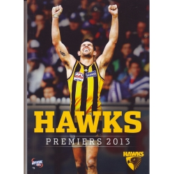 Hawks - Premiers 2013