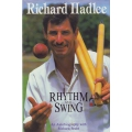 Rhythm & Swing: Richard Hadlee SIGNED BY HADLEE