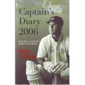 Captain's Diary 2006 by Ricky Ponting SIGNED