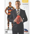 Adelaide Crows: 2011 Yearbook